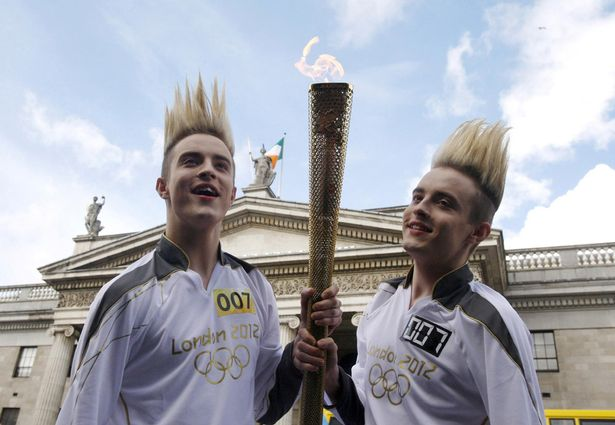 torchbearers-007-jedward-carrying-the-olympic-flame-on-day-19-of-the-torch-relay-leg-through-dublin